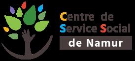 Centre de service social de Namur